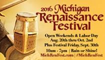 Renaissance Festival Family Pack!