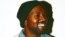 Kanye West 'Detroit pop-up' actually, unsurprisingly not in Detroit