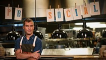 Punch Bowl Social brings on celebrity chef to overhaul menu
