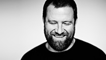 Claude VonStroke and Dirtybird invade Belle Isle with their Double-D BBQ fest