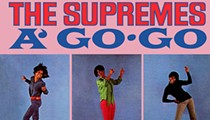 'The Supremes A' Go-Go' turns 50
