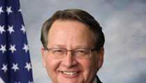 US Sen. Gary Peters is going on a big motorcycle tour