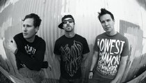 Blink 182 and all the other bands you loved will hit the stage at DTE