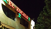 El Zocalo, longtime Mexicantown eatery, to close after 30-plus years