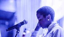Ms. Lauryn Hill returns to Detroit tonight
