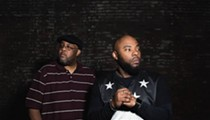 Show Preview: Blackalicious and Lushlife at The Magic Bag.