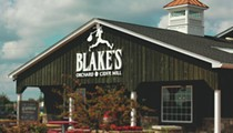 Blake's Orchard and Cider Mill