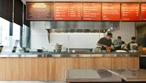 Detroit could get its first Chipotle restaurant, but it would involve destroying an old church