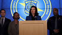 Gov. Whitmer calls for reform as police brutality protests rage on