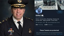 Shelby Twp. Police Chief investigated for allegedly glorifying police brutality in social media posts