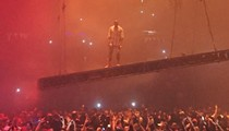 Review: Kanye West's Saint Pablo Tour - God dream or really expensive Yeezy commercial?