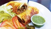 Restaurant review: Mocha Café is a Yemeni-American treat