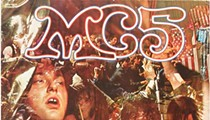MC5 nominated to the Rock and Roll Hall of Fame