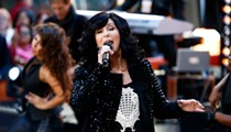 5 things we hope happens when Cher campaigns for Hillary in Michigan