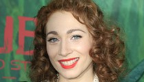 Regina Spektor is bringing her tasty tunes to the Fillmore in March