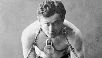 The real story of Harry Houdini's Halloween day death in Detroit