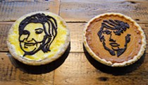 Poll: Are you 'With Hillacream' or 'Trumpkin'? You decide at this metro Detroit pie shop