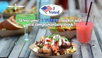 Get that Election Day hookup at these spots in metro Detroit