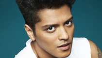 Bruno Mars is coming to funk you up at the Palace