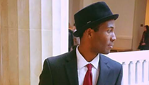 A Detroit native, one of our summer interns, will be a Rhodes Scholar