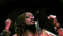 Thornetta Davis has gotta sing the blues