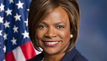 Former OPD chief Val Demings is on Joe Biden's shortlist. Let's talk about that.