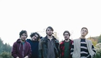 Buzz band of the week: Twin Peaks at El Club this Thursday