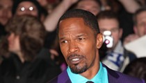 Jamie Foxx is bringing Marvin Gaye's life to the screen and we can't wait