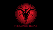 Satanic nativity scene returns to Michigan Capitol lawn