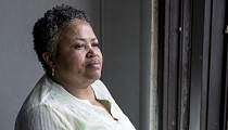 Detroit's 'water warrior' Monica Lewis-Patrick awarded $100K grant by nice snack food people