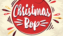 Bop along to a remake of 'Christmas Bop' this holiday season with a ton of Detroit artists