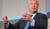 Embattled JPMorgan Chase CEO uses Detroit as backdrop in Bloomberg puff-piece