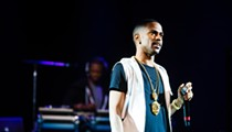 Big Sean reveals he has a new album in store for 2017
