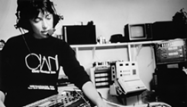 Just announced: Suzanne Ciani at MOCAD in April