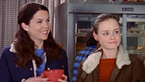 Gilmore Girls fans can score some Luke's Diner swag from Urban Bean Co.