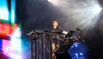 Bro: Electric Forest adds Flume and Dillon Francis to lineup