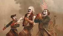 Only 253 days until the Juggalo March on Washington, D.C.