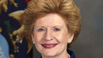 Sen. Debbie Stabenow says 'Nope!' to Betsy DeVos cabinet appointment