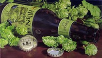 It's that time of year again, Hopslam season is back