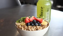 Review: Suburban health food store Café Succo delights taste buds