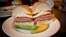Mudgie's lands on list of 33 best sandwich shops in America