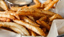 HopCat's celebrating its birthday with Crack Fries, Crack Fries, and more Crack Fries