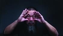 Artist Ai Weiwei to exhibit at Grand Rapids' Meijer Gardens