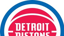 Detroit Pistons tickets!