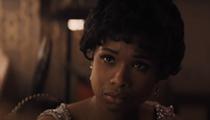 Jennifer Hudson is a goddamn vision as Aretha Franklin in the new 'Respect' teaser trailer