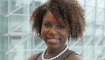Detroit's millennial mayoral candidate Myya D. Jones to speak at WSU