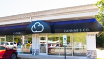 Cloud Cannabis marijuana dispensary is open in Muskegon