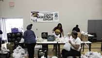 Black Detroiters hit disproportionately hard by coronavirus-related job losses