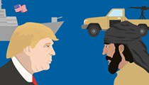 Politics & Prejudices: Donald Trump, ISIS recruiter