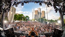 Detroit's Movement festival officially canceled for 2020, promises to return in 2021